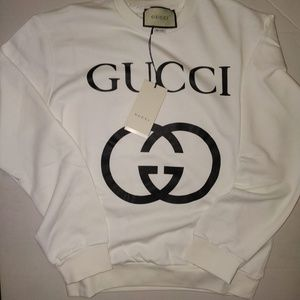 NWT GUCCI %100 COTON NEW COLLECTION